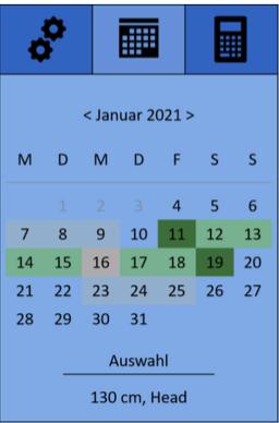 Verfügbarkeitsabfrage_Kalender